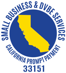 Small Business & DVBE Services - California Prompt Payment - 33151