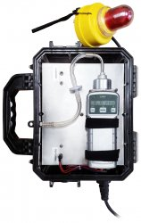 EQUIPCO Outdoor VOC Monitor
