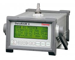 Thermo Scientific DataRAM 4