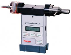Thermo Scientific personalDataRAM 1200
