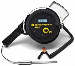 ThermoProbe TP7