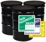 Photo: Field Supplies: Drums & Labels - 55 Gallon Drums, Hand Pumps; Labels (Safety, Shipping, Custom)