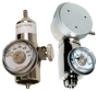 Photo: Field Supplies: Gas Regulators - On Demand, Standard, Fixed Gas Regulators, Flow Valves