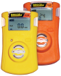 Photo: Single Gas Clip Maintenance Free Personal Single Gas Detector