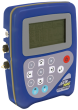 Photo: CES Landtec GEM2000 Handheld CO2/CH4/LEL/O2/Pressure Monitor