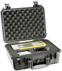 Photo: Pelican 1450 Case Watertight, Crushproof, and Dust Proof Case