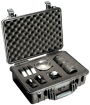 Photo: Pelican 1500 Case Watertight, Crushproof, and Dust Proof Case
