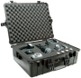 Photo: Pelican 1600 Case Watertight, Crushproof, and Dust Proof Case