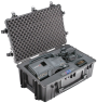 Photo: Pelican 1650 Case Watertight, Crushproof, and Dust Proof Case