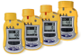Photo: RAE Systems ToxiRAE Pro Series Single Gas Monitor (O2, Toxic, LEL, PID, or CO2)