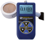 Photo: S.E. International Ranger Exp alpha/beta/gamma/xray radiation detector