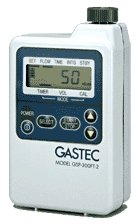 Gastec GSP-300FT-2 Gas Sampling Pump - Gastec Automatic Pump
