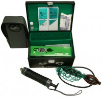 Gastec Gas Generation Kits - Gastec Gas Generation Kits