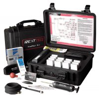 Gastec Hazmat Kits - Nextteq Kits For The Identification Of Unknown Chemicals