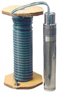 Grundfos Redi-Flo2 - Electrical Submersible Pump