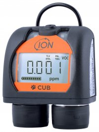 ION Science Cub - Personal VOC Gas Detector