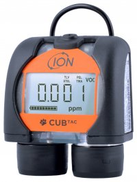 ION Science Cub TAC - Personal Benzene Detector