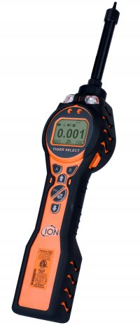 ION Science Tiger Select - Handheld Benzene Specific and Total VOC Detector