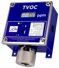 ION Science TVOC - Continuous VOC Gas Detector