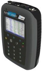 CES Landtec GEM5000 - Handheld CO<sub>2</sub>/CH<sub>4</sub>/LEL/O<sub>2</sub>/Pressure Monitor