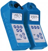 Myron L Ultrameter II - Conductivity, TDS, Resistivity, pH, ORP, Temp. Meters