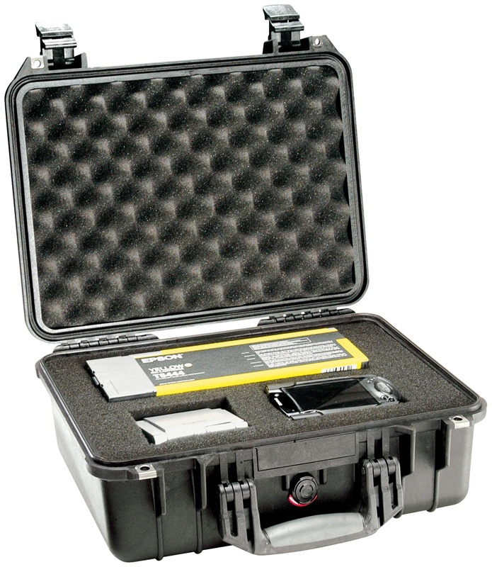 Pelican 1450 Case Watertight Crushproof And Dust Proof Case Best Price Guarantee