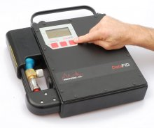 Photovac DataFID (LD, EV/HC) - Advanced Handheld Flame Ionization Detector (FID)