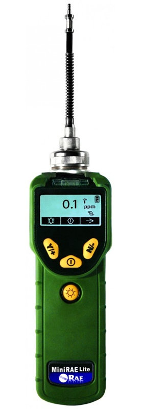 Minirae Lite By Rae Systems Pid Monitor Best Price