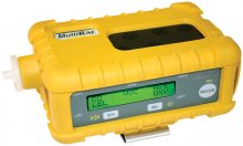 RAE Systems MultiRAE IR - Multiple Gas Monitor (3 Gas Plus IR CO2 and PID)