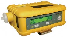 RAE Systems MultiRAE Plus - Multiple Gas Monitor (4 Gas Plus PID)