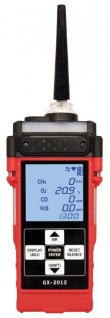 RKI Instruments GX-2012 - Confined Space Monitor