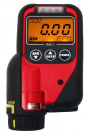 RKI Instruments SC-01 - Single Toxic Gas Monitor