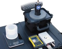 S.E. International GammaPAL - Portable Radiation Analysis Labratory