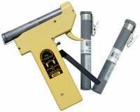 S.E. International Pen Dosimeters - Pen-style Radiation Dosimeter