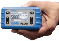 Sensidyne Gilian GilAir Plus - Personal Air Sampling Pump