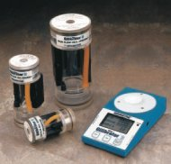 Sensidyne Gilian Gilibrator 2 - Air Flow Diagnostic Calibration System