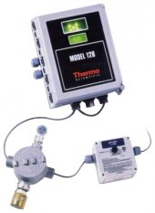 Thermo Scientific Model 128 - Fixed Gas Monitoring System