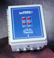 Thermo Scientific Safe T Net 410 - Four Channel Gas Monitoring Controller