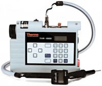Thermo Scientific TVA1000B - FID/PID Combination Detector