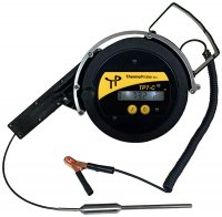 ThermoProbe TP7-C - Petroleum Gauging Thermometer With Cable Reel
