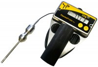 ThermoProbe TP9 - Petroleum Gauging Thermometer With Logging
