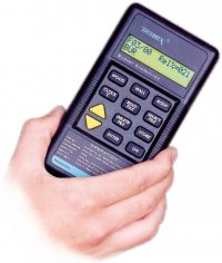 Tramex Survey Encounter - Handheld Moisture Meter