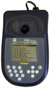 YSI EcoSense 9300 and 9500 - Handheld Photometer/Colorimeter