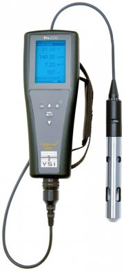 YSI Pro2030 - Handheld DO and Conductivity Meter
