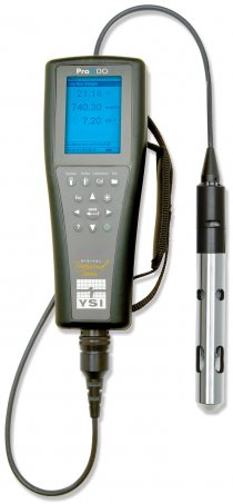 YSI ProODO - Handheld Optical DO Meter